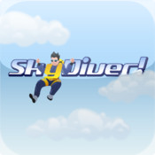 SkyDiver! by Purple Buttons