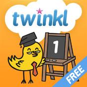 Twinkl Phonics Phase 1 Light Edition - (ABC, Phonics, Alphabet, Writing, Segmenting) phonics