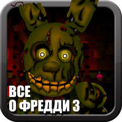 Всё о Five Nights at Freddy`s 2 (Unofficial)