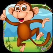 Ape Safari Escape - Jungle King Kong Challenge FREE