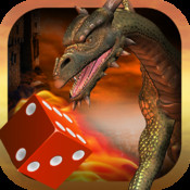 A Classic Dragon Poker Yahtzee Dice - Phase Yatzy of Rolling 10 World Game-s yahtzee game download