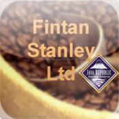 Fintan Stanley Java Republic Coffee