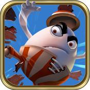 Humpty Dumpty Smash for iPad