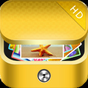 My Video Safe for iPad - Photos, Videos, iCloud, Manager icloud