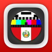 Televisión Peruana Guía para iPad Gratis