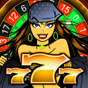 Aaash Sexy Kiss Roulette - Spin the slots wheel to hit the riches of girls casino