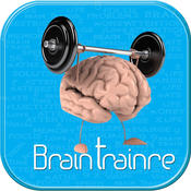 Brains Trainer - Brain Training Exercises brains trainer