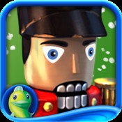 Christmas Stories: Nutcracker Collector`s Edition HD nutcracker