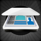Click Click Scan Scan - Portable Camera Scanner app for multi page documents ! click