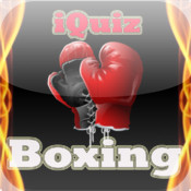 iQuiz for Boxing ( World boxing champions Player and Basic Sport Trivia ) kids boxing gloves