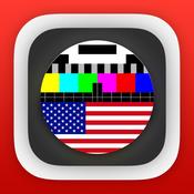 USA - New York`s Television Free