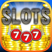 AAA A21 Slots Coins FREE Journey Slots Game