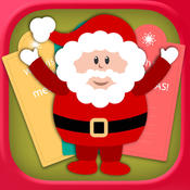 Christmas greeting cards Maker - Free Greeting Cards