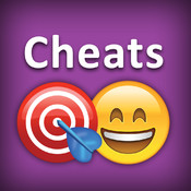 EmojiCheat PRO with AutoScan - Cheats and All Answers for Guess the Emoji: Emoji Pops emoji