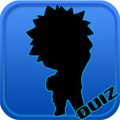 Quiz Game for Naruto Shippuden