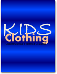 Kids Clothing Magazine Original Clothing and Talented Designers ross clothing store