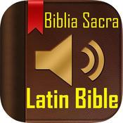 Latin Bible (Biblia Sacra Vulgata)