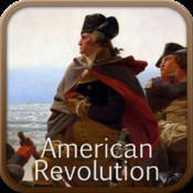 American Revolution Interactive Timeline