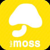 hair moss moss