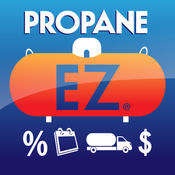 Propane EZ noise from propane tank