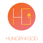 Hungry 4 God