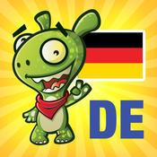 Happy German