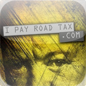 i Pay Road Tax