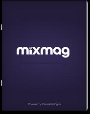 Mixmag - epaper