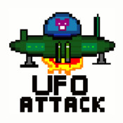 UFO ATTACKING