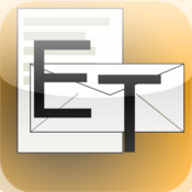 Email Template template receipt