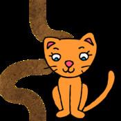 Cat Line Runner!