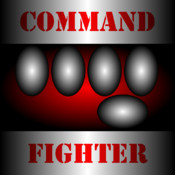 Command Fighter 5star game copy 1 5