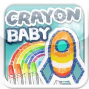 Crayon, BabyBaby