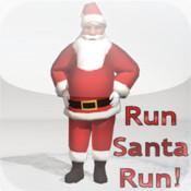 Santa Super Run