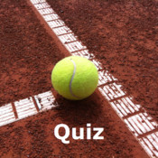 Tennis Quiz App