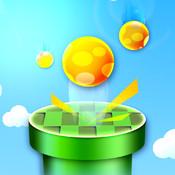 Bird Egg Ping-Pong