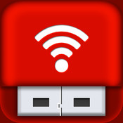 USB Wireless Disk image files