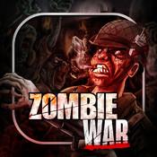 Zombie War HD Game zombie road trip