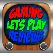 Gaming for YouTube