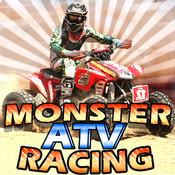 Monster ATV Racing racing wanted