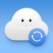 Smiling Cloud Sync cloud sync schedule