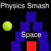 Physics Smash Space h r block mobile