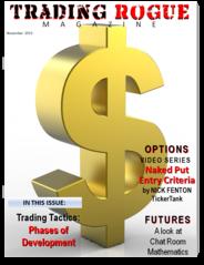 Trading Rogue Magazine