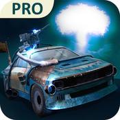 Mad Desert Max Speed Pro mad birds pursuit
