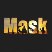 Mask - Text and Shape Mask
