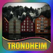 Trondheim Offline Guide
