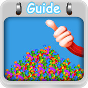 Best and Full guide for Candy Crush Saga-Unofficial candy crush saga