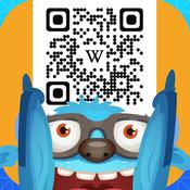 CuteR Code Reader - Cute QR Code Reader