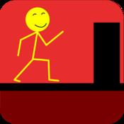 Emoji Jump - Help them make it over the spikes