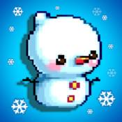 Flappy Frozen Olah Tappy